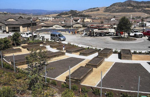 Rancho Mission Viejo Homes