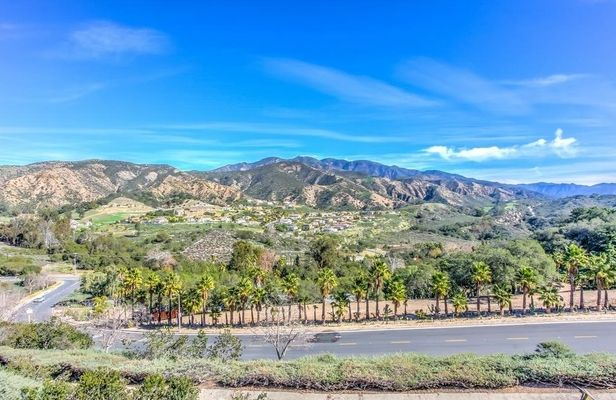 Trabuco Canyon Homes