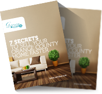 7 secrets to sell your orange county home faster guide image