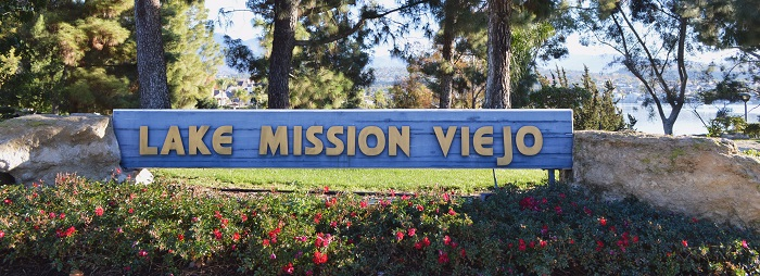 Mission Viejo Foreclosures