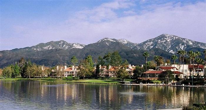 Rancho Santa Margarita Foreclosures